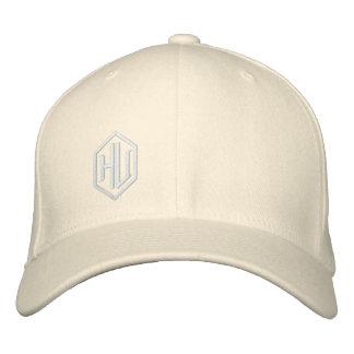 Gorra de Hu - natural Gorras De Beisbol Bordadas