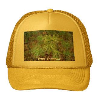 Gorra de Hugger del árbol
