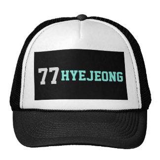 Gorra de Hyejeong 77