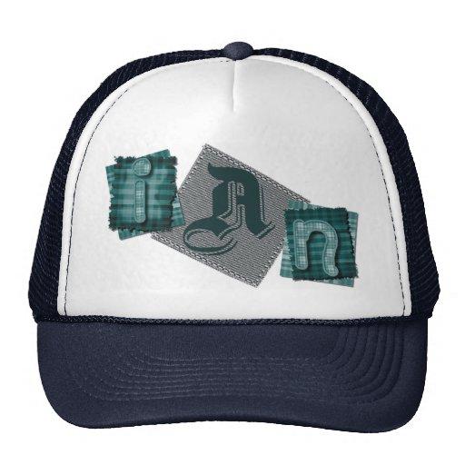 Gorra de Ian