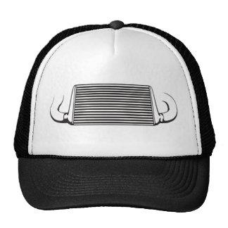 Gorra de Intercooled