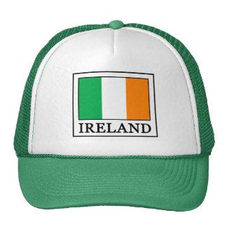 Gorra de Irlanda