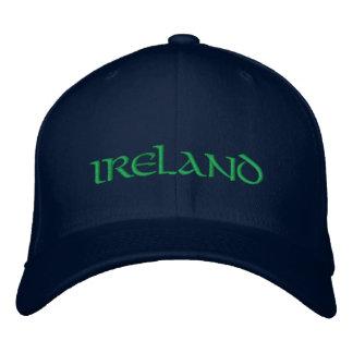 Gorra de Irlanda Gorros Bordados