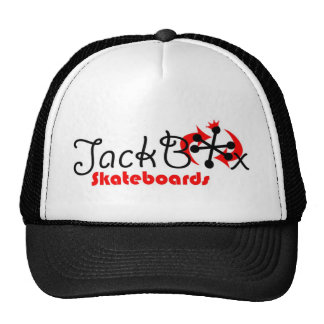 Gorra de JackBox