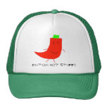 Gorra de Jalapeño