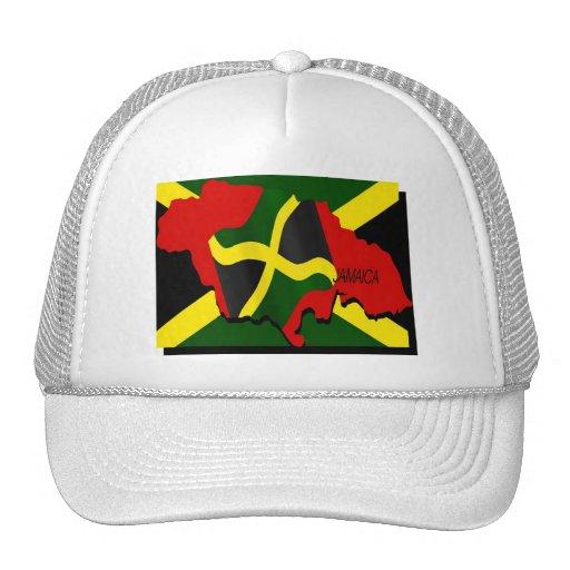 Gorra de Jamaica