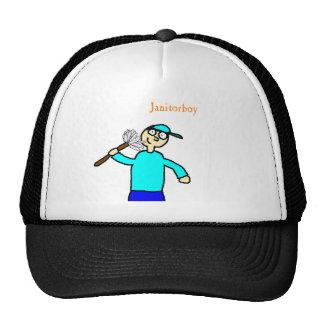 Gorra de Janitorboy