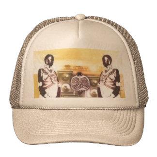 Gorra de JatAS