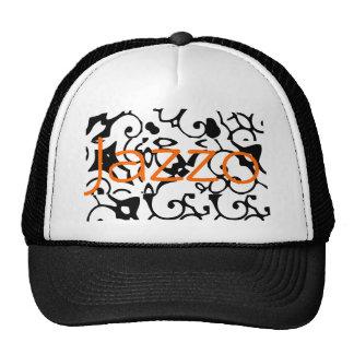 Gorra de Jazzo