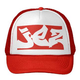 Gorra de Jez Graff