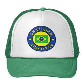 Gorra de Jiu-Jitsu del brasilen@o