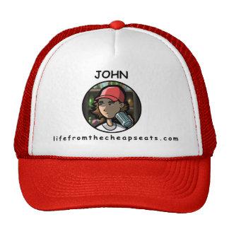 Gorra de Juan