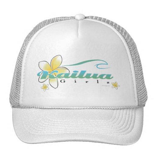 Gorra de Kailua Girlz