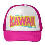 Gorra de KAWAII