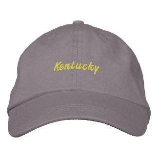 Gorra de Kentucky Gorra De Béisbol