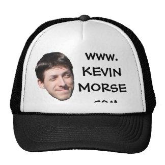 Gorra de Kevin Morse