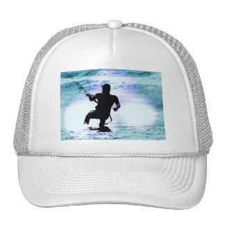 Gorra de Kiteboarding