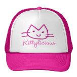 Gorra de Kittylicious