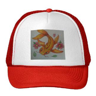 Gorra de Koi