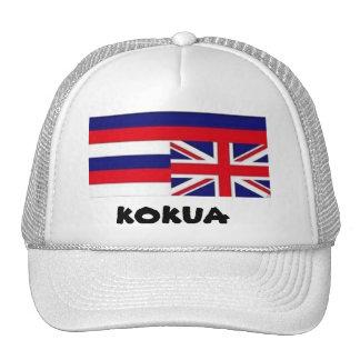 Gorra de Kokua