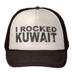 Gorra de Kuwait