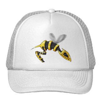Gorra de la abeja del Belly