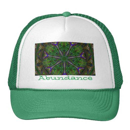 Gorra de la abundancia