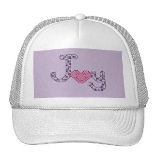 Gorra de la alegría