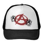 Gorra de la anarquía