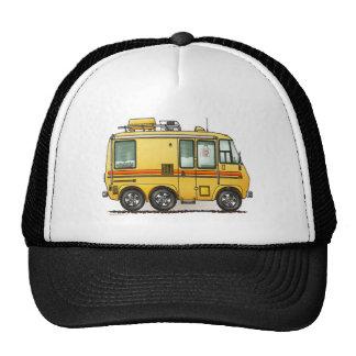 Gorra de la autocaravana rv de GMC