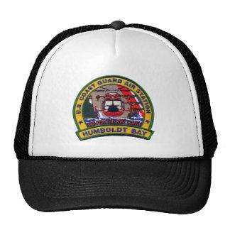 Gorra de la bahía de Humboldt de la estación aérea