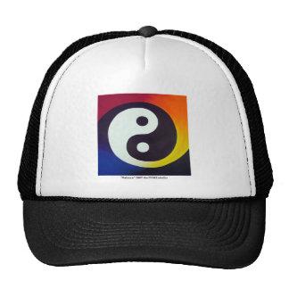 Gorra de la balanza