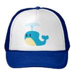 Gorra de la ballena