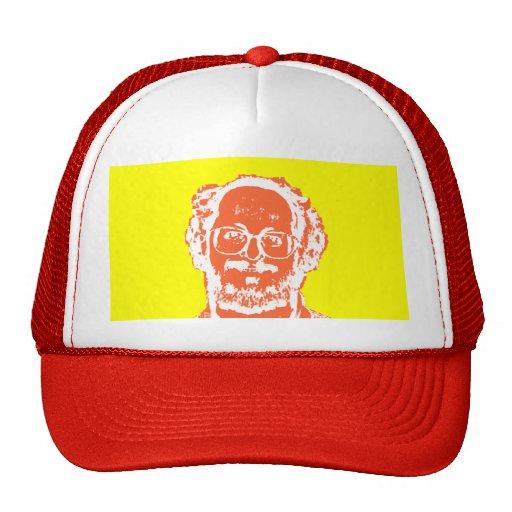 Gorra de la bandera de Neil Berch