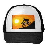 gorra de la bicicleta