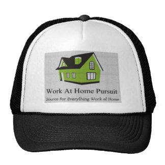 Gorra de la búsqueda de WAH