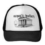 Gorra de la caída de Romes