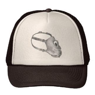 Gorra de la careta antigás
