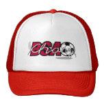 Gorra de la carga de BSA