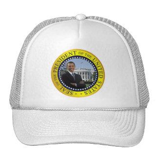 Gorra de la Casa Blanca de Obama