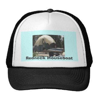 Gorra de la casa flotante del campesino sureño
