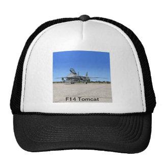 Gorra de la caza a reacción de F14 Tomcat