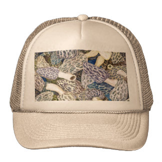 Gorra de la caza de la seta