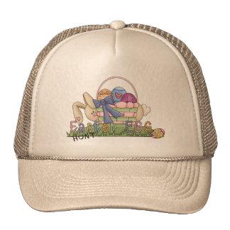Gorra de la caza de Pascua