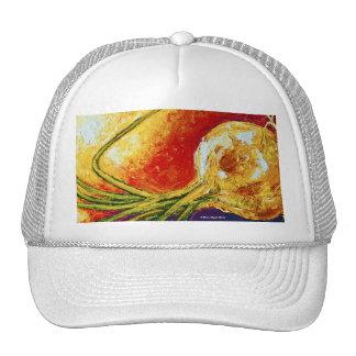 Gorra de la cebolla