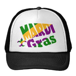 Gorra de la celebración del carnaval