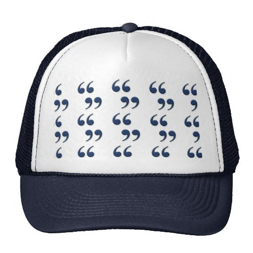 Gorra de la cita
