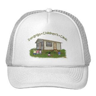 Gorra de la clínica de los niños de Dangriga