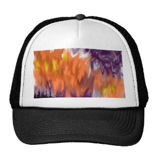 Gorra de la conflagración