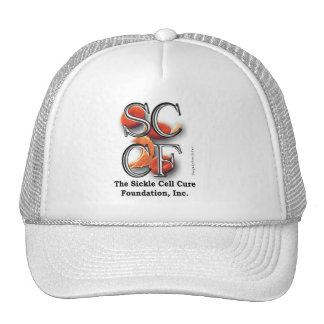 Gorra de la curación de la célula falciforme